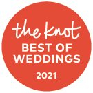 The Knot Best of Weddings - 2021 Pick of Lancaster, Harrisburg wedding videographer